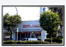 Our Redwood City Location